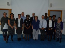 CLAHRC Fellows cohort 1